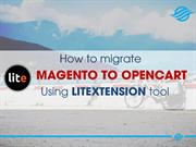 How to move Magento to OpenCart with LitExtension