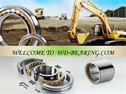 Home Appliance bearings