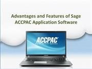 Advantages and Features of Sage
