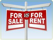 Renting vs. Buying a House | 299 Adelphi Street Brooklyn Ny