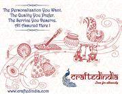 Craftedindia - Indian Handicraft Products Online