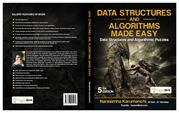 Data Structures and Algorithms Made Easy 5th Edition Cover