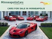 Sell Your Car in Minneapolis