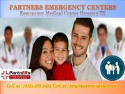 PartnERs Emergency Centers - Emergency Medical Center Houston TX