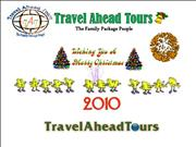 Greetings from Travel Ahead Tours