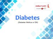 Diabetes Prevention and Diet Tips for Diabetic
