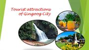 Tourist attractions of Gingoog City