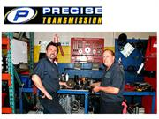 Precise Transmission Repair Shop Toronto