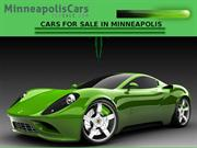 Minneapolis Cars for Sale Offers