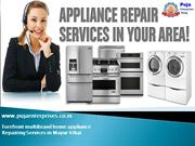 forefront multibrand home appliance Repairing Services in Mayur Vihar