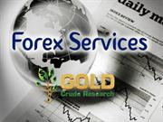 gold crude research - Forex services