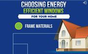 Energy Efficient Windows - Shaw Company Remodeling
