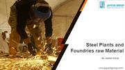Jayesh Group - Foundry Raw Material supplier