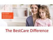 The BestCare Difference