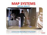 Immerse into the reality of Virtual World-VR services from MAP Systems