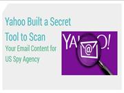 Yahoo Built a Secret Tool to Scan Your Email | CR Risk Advisory