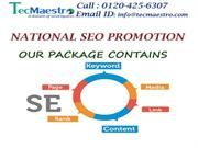 Best SEO Promotion in India : Digital Marketing Services