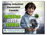 Safety Industrial Equipment Canada