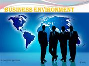 Environment business-1