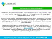 How to Avoid Paying for Residential Care?