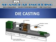 China Aluminium Die Casting Moldmaking