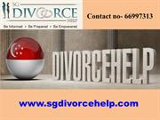 Best Divorce Lawyer in Singapore | Sg Divorce Help