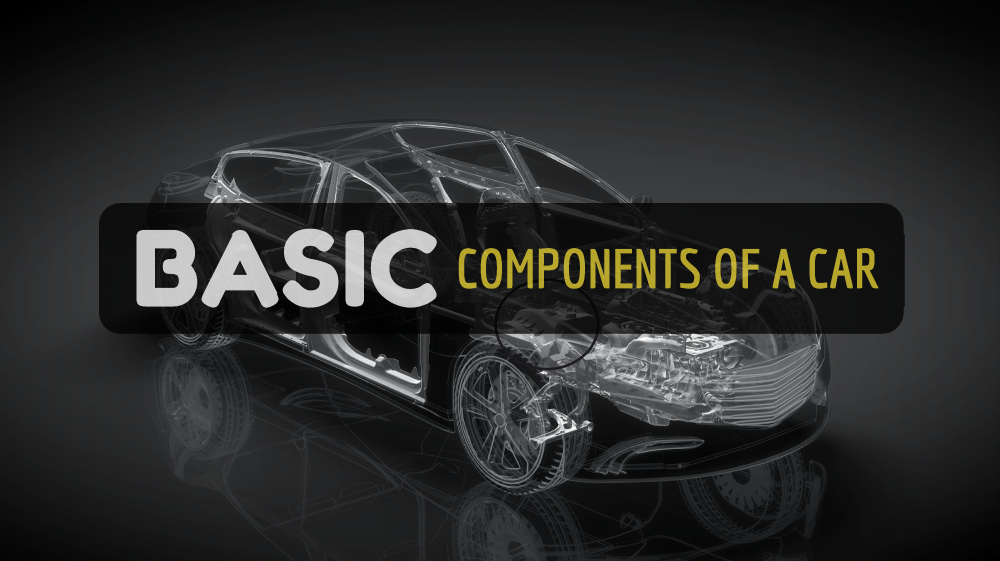 Basic Components of a Car |authorSTREAM