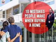 10 Mistakes People Make While Buying A Home - Pranav Sharma