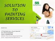 Most Affordable Painting Services in Singapore | Singapore Painter