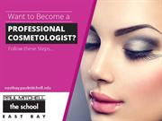 Taking Up a Course in Cosmetology? Read Now