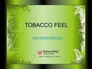 Buy 100% Herbal Brand -Tobaccofeel