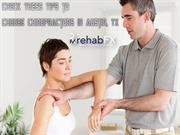 Check These Tips to Choose Chiropractors in Austin, TX