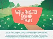 Parks and Recreation in Richmond upon Thames
