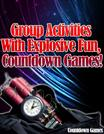 Group Activities With Explosive Fun, Countdown Games!