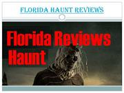 St Augustine Haunted Houses Real Horror Stories