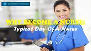 One Day of a Nurse