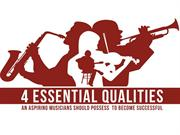 4 Essential Qualities an Aspiring Musicians
