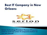 Best IT Company in New Orleans