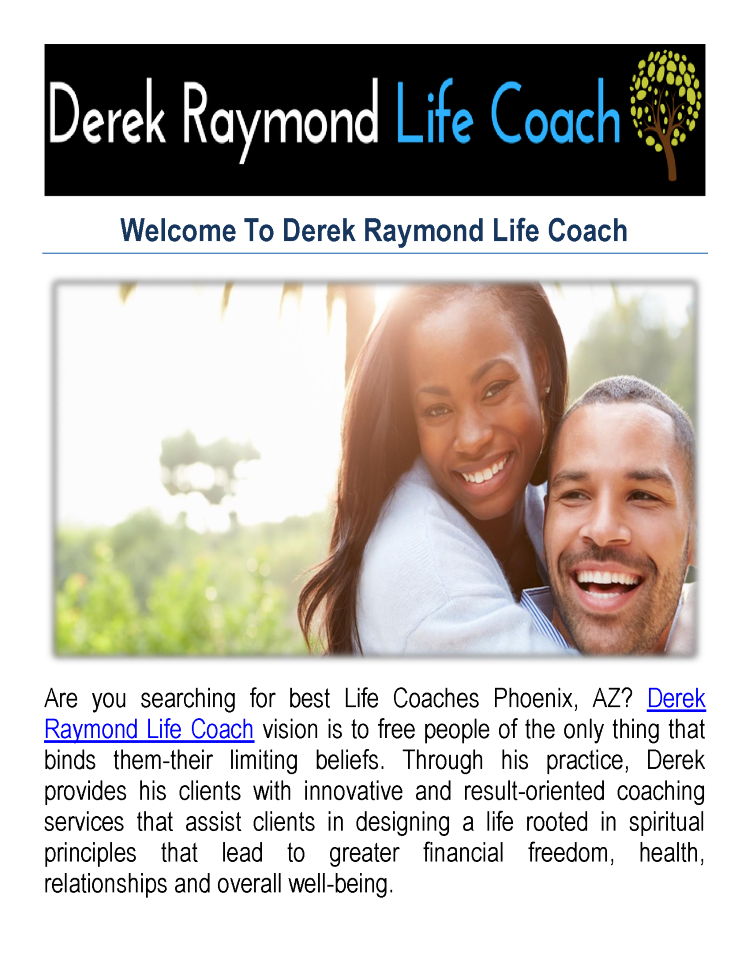 Dating coaches phoenix az