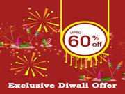 Exclusive Diwali Offer @ 60% Discount   Best SEO Services