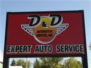 D&D Automotive