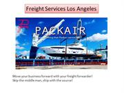 Get assistance of PACKAIR for a great Ease Shipping
