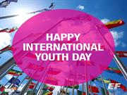 International Youth Day (IYD) '2016