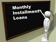 Monthly Installment Payday Loans Appropriate For Cash Needs