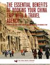 Book Your China Trip With A Travel Specialist