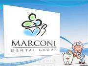 TMJ Disorder Treatment in Marconi Dental