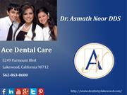 Ace Dental Centre -lakewood-california