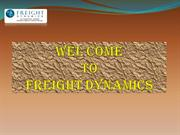 Freight shipping quotes Plymouth