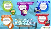 Questions You Should Ask Your Seat Leasing Provider
