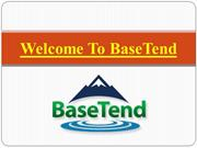 Basetend - Virtual Receptionist